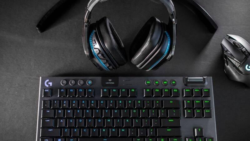 Wireless e compatta: la Logitech G915 TKL farà felice ogni PC gamer