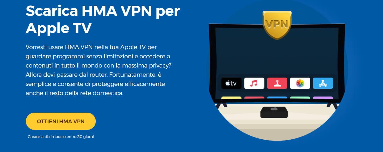 Hide My Ass VPN