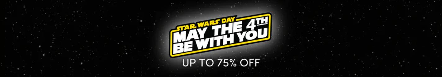 Humble Bundle Star Wars