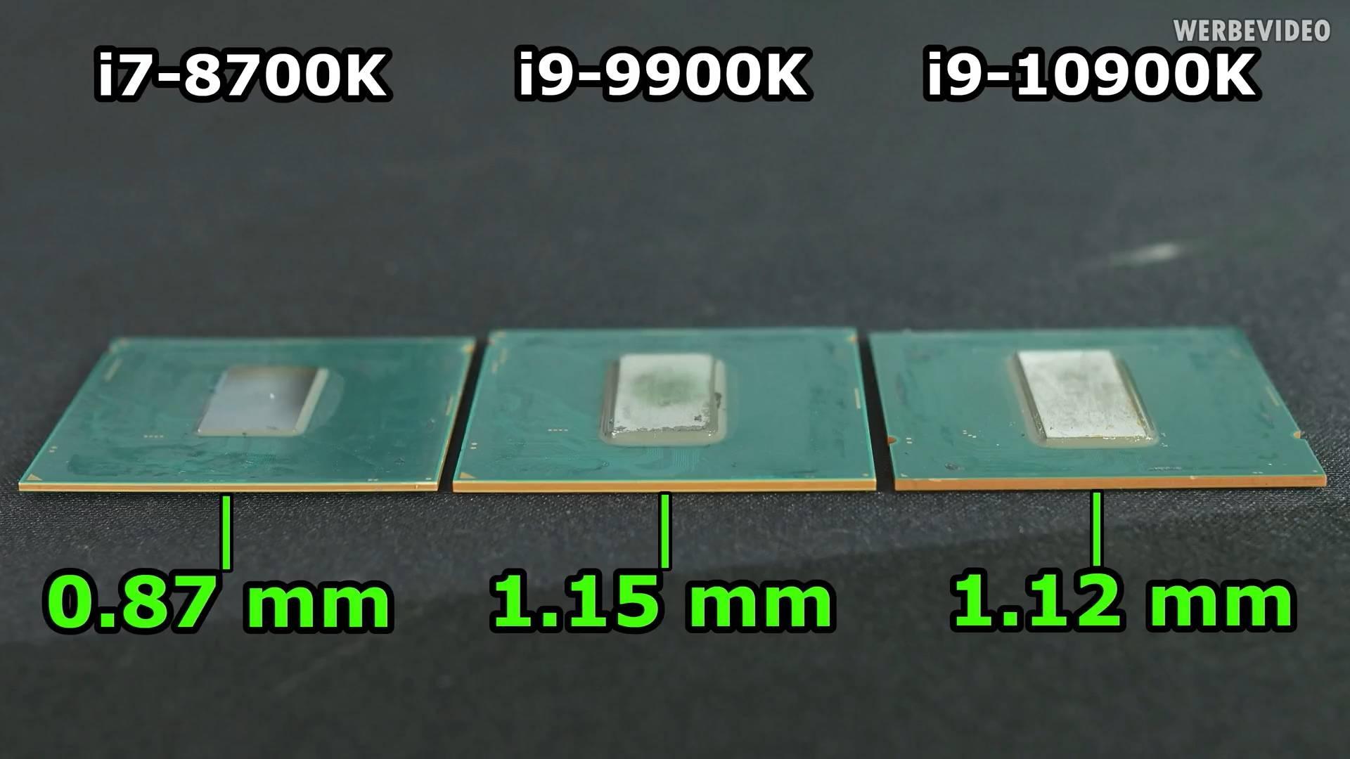 i9-10900k