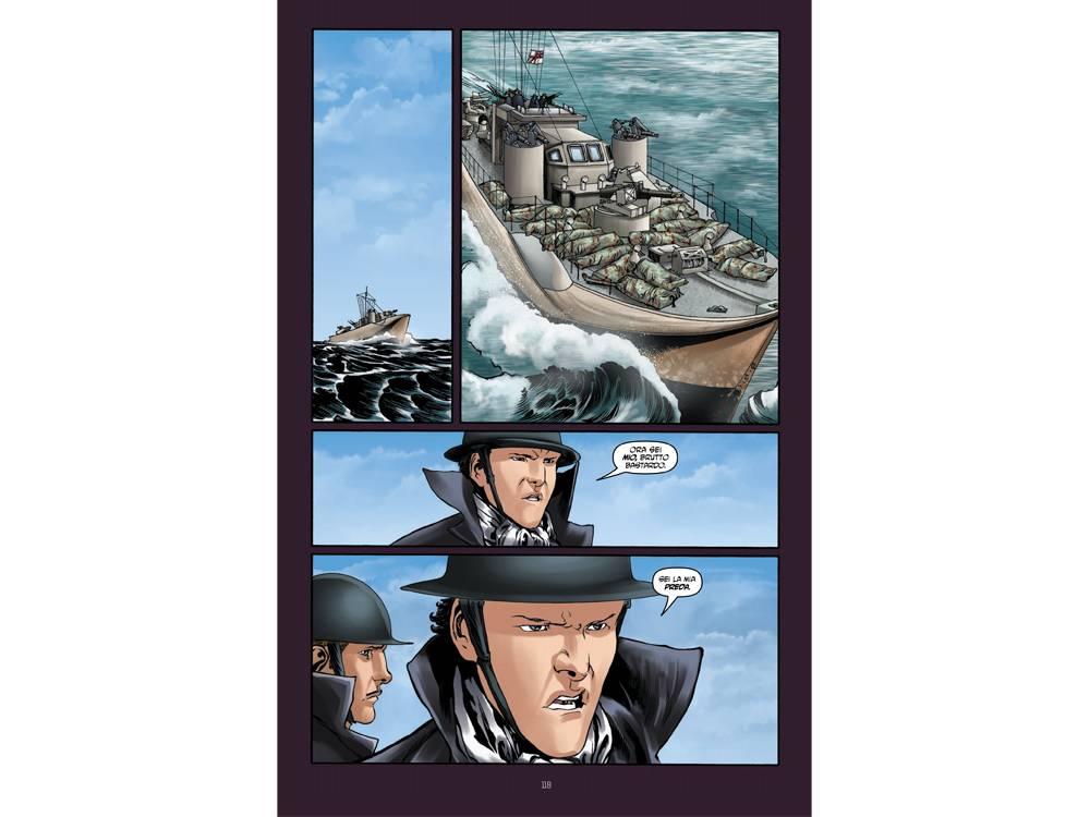 Le Storie di Guerra Vol. 6