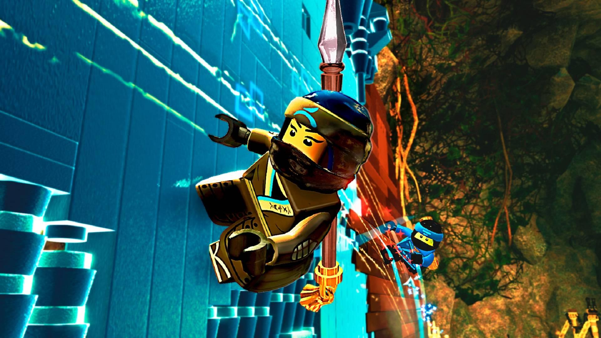 LEGO Ninjago: il videogame