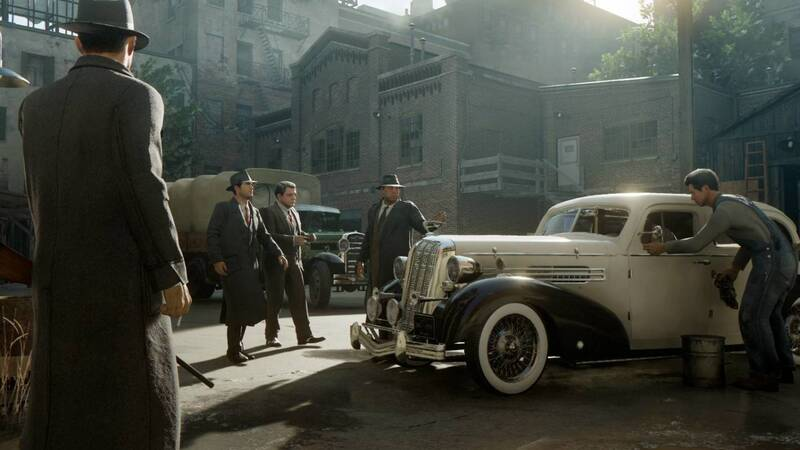 Mafia Trilogy: here's where to buy it at the best price