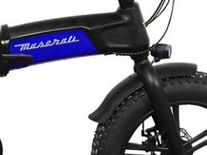 Maserati fat 20 fb
