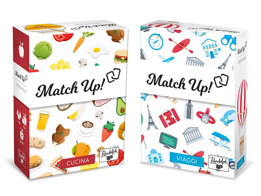 Match Up! Cucina