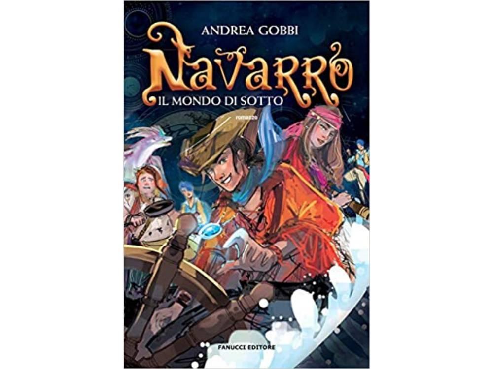 Navarro - Il Mondo di Sotto