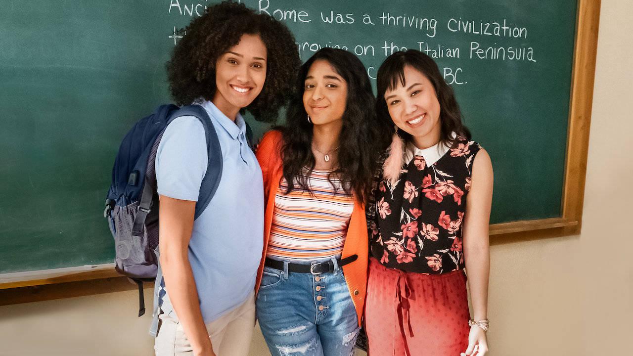 Non ho mai... : la recensione della serie tv Netflix | Cultura Pop
