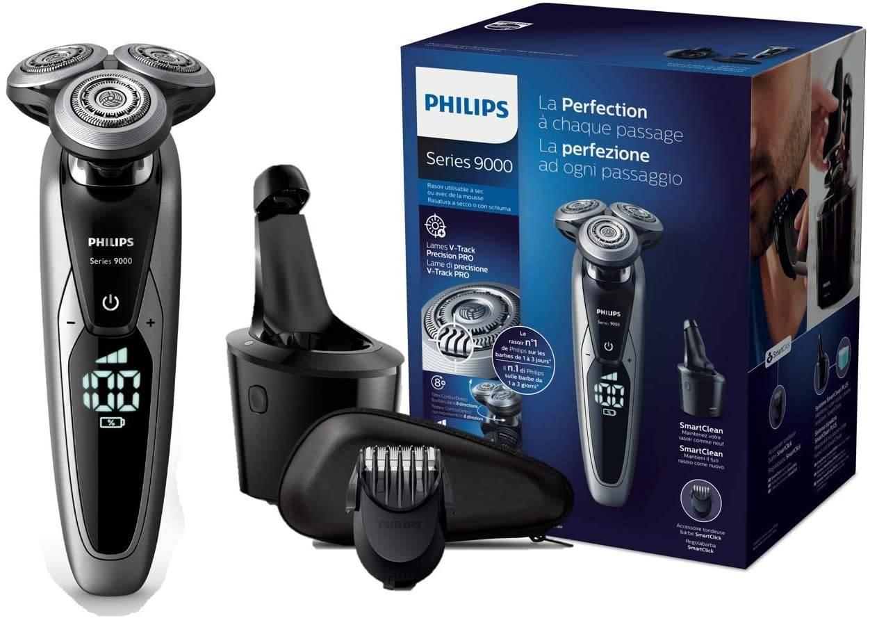 Philips Serie 9000 Wet & Dry