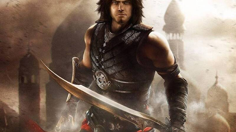 Prince of Persia: is a new game in development in addition to the remake?