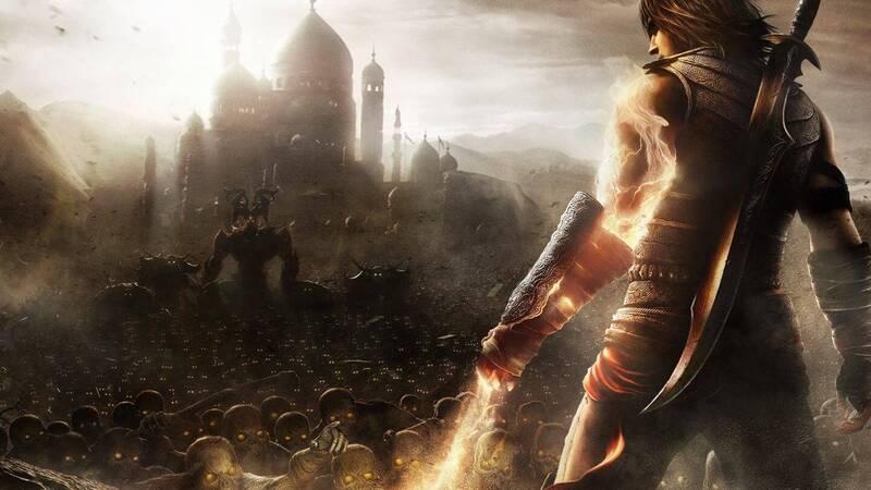 Prince of Persia: oltre al remake è in  …