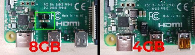 Raspberry Pi 4 8GB Recensione