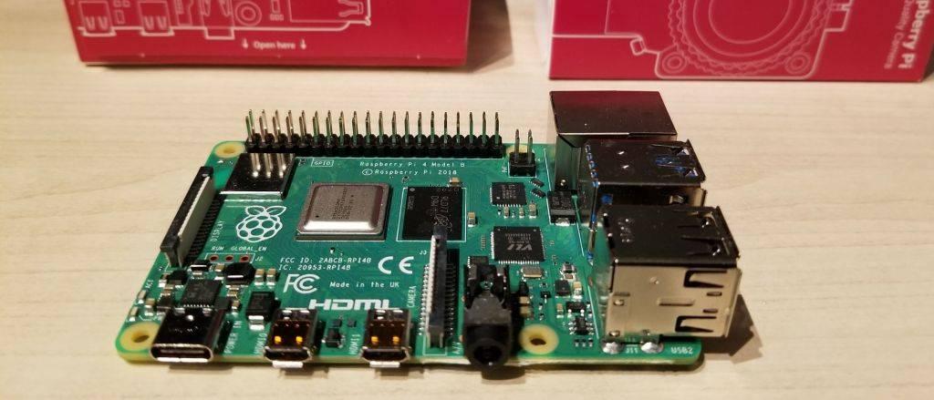 Recensione Raspberry Pi 4 (8GB)