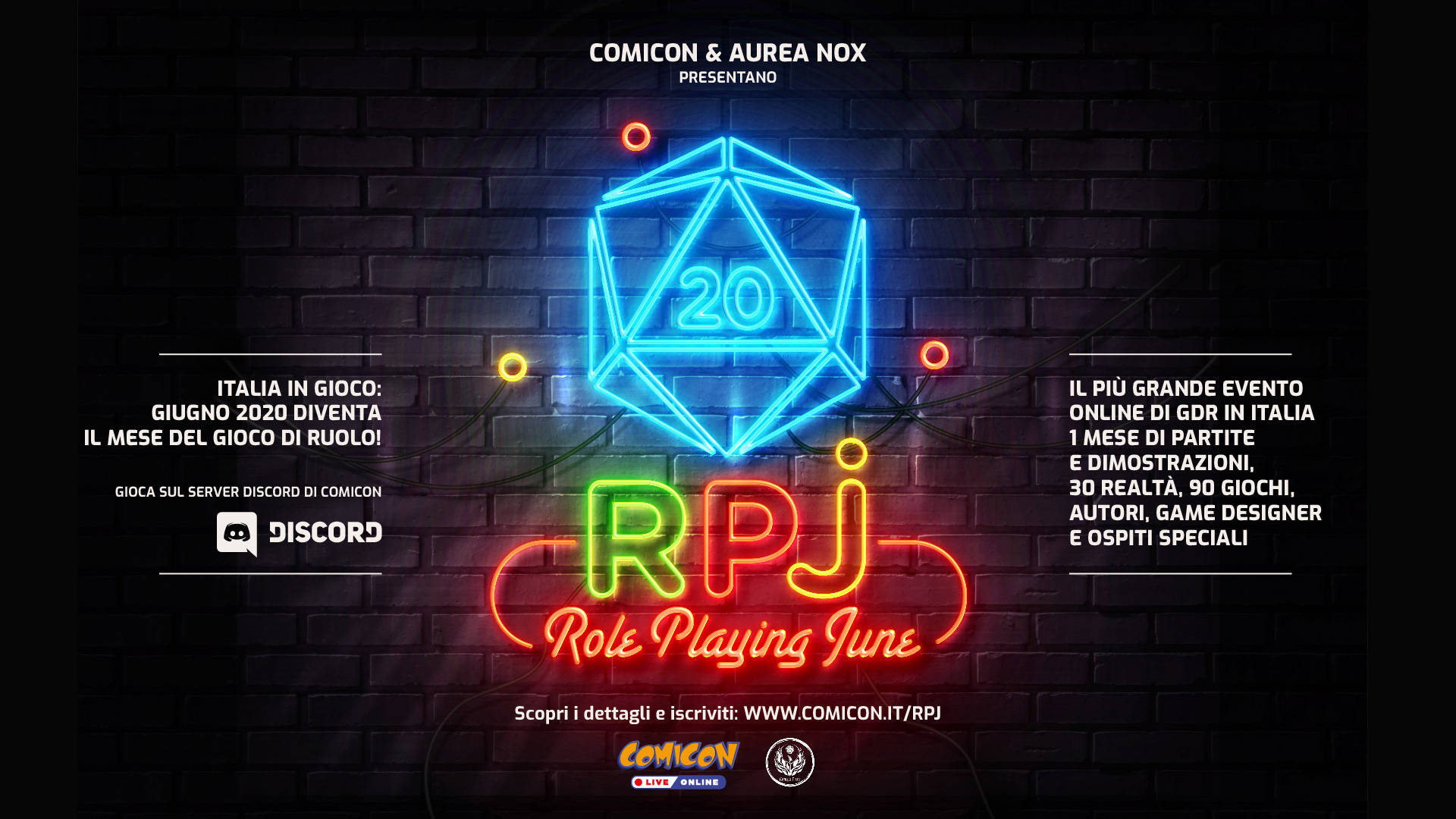 RPJ - Role Playing June