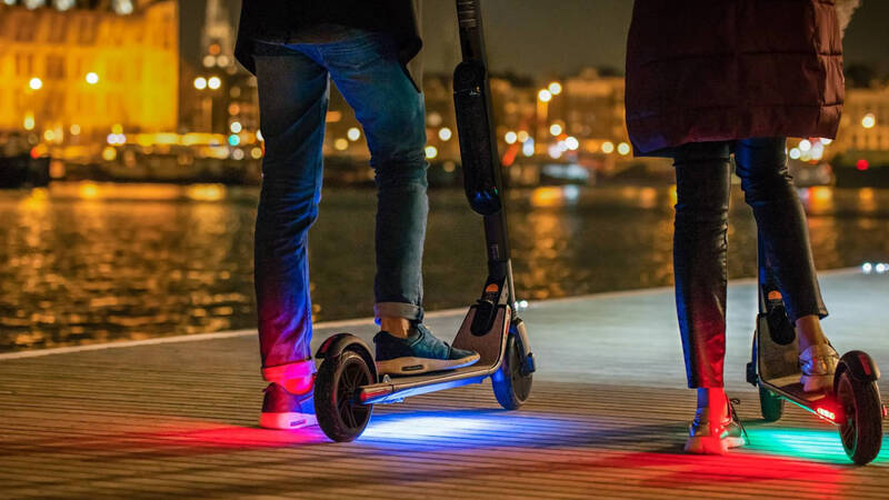 Best Electric Scooters   October 2020