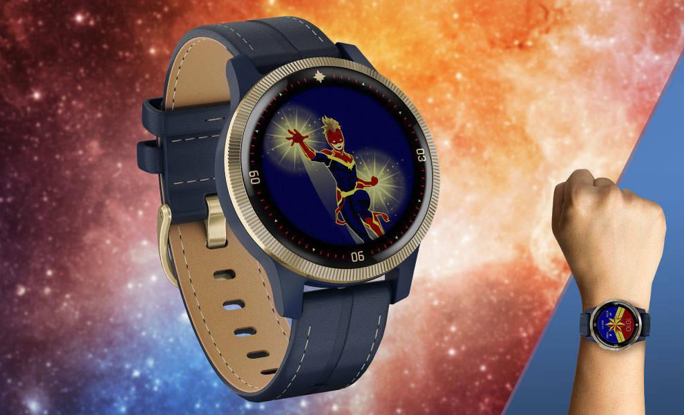 smartwatch marvel star wars