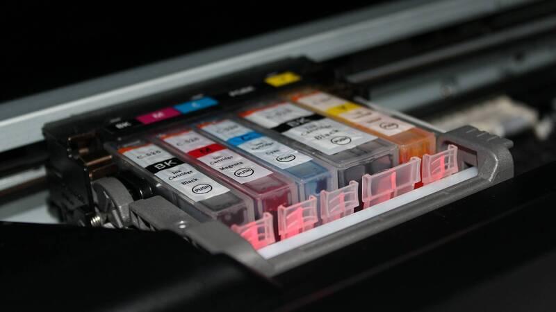 Cheap inkjet printers | The best of January 2021