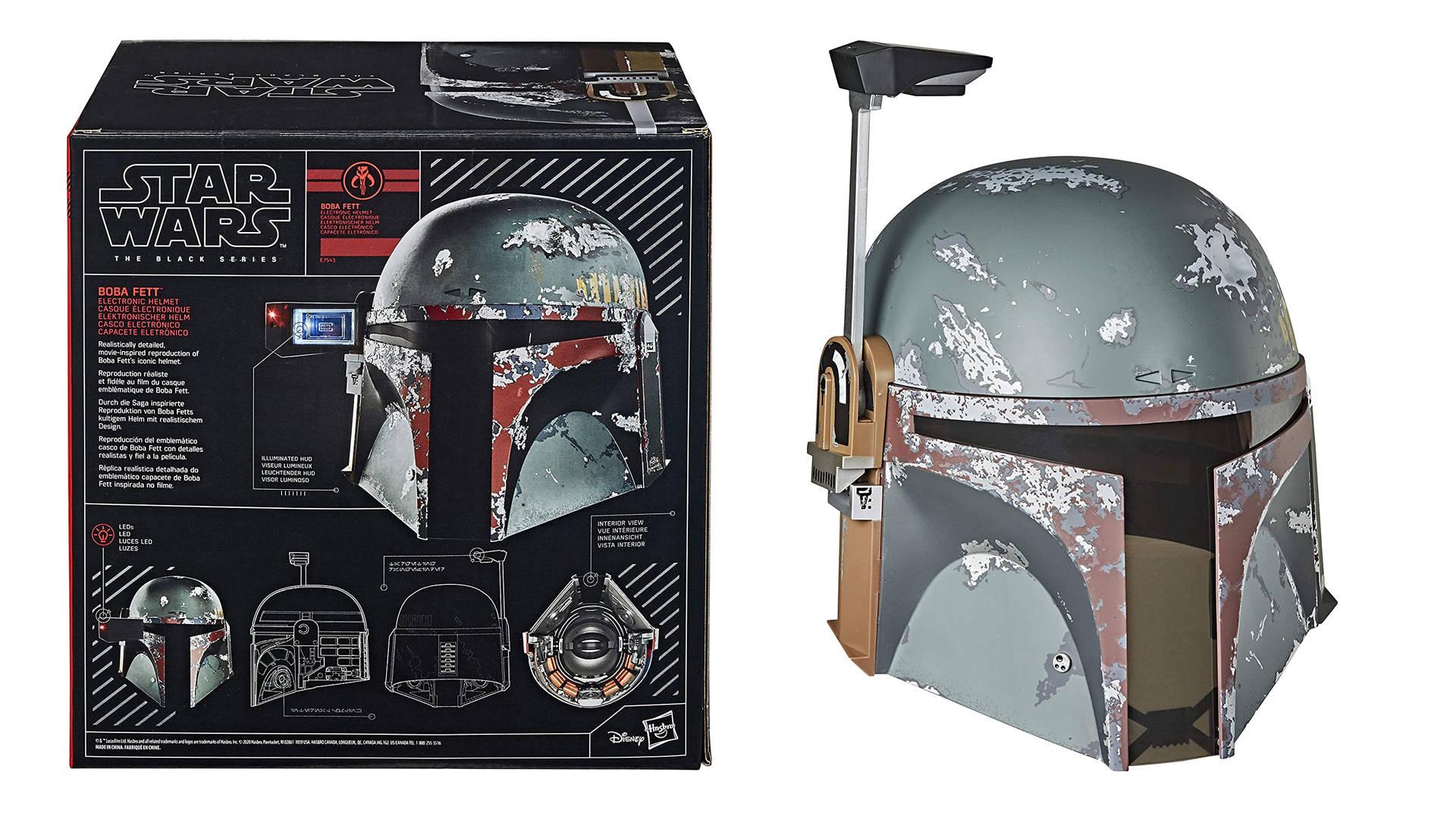 Star Wars Day Merch