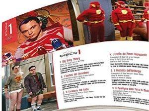 The Big Bang Theory Serie completa