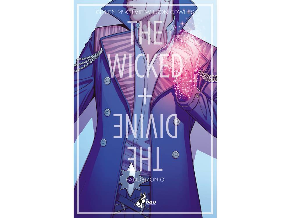 The Wicked + The Divine: vol. 2