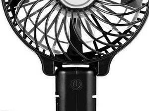 ventilatore easyAcc portatile