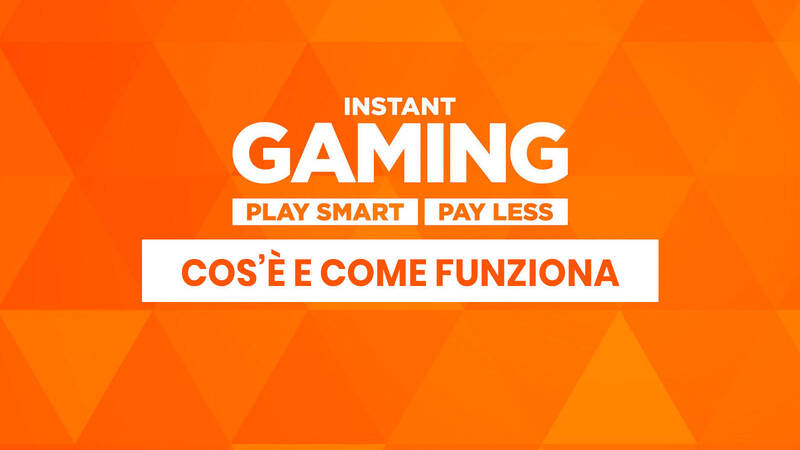 Instant Gaming, everything you need to know, did you already know everything?
