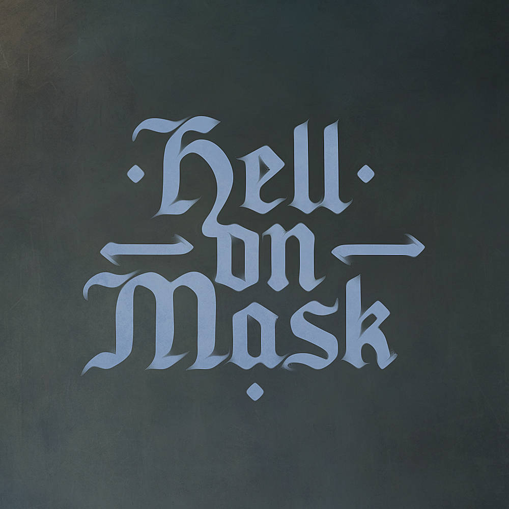 Hell on mask