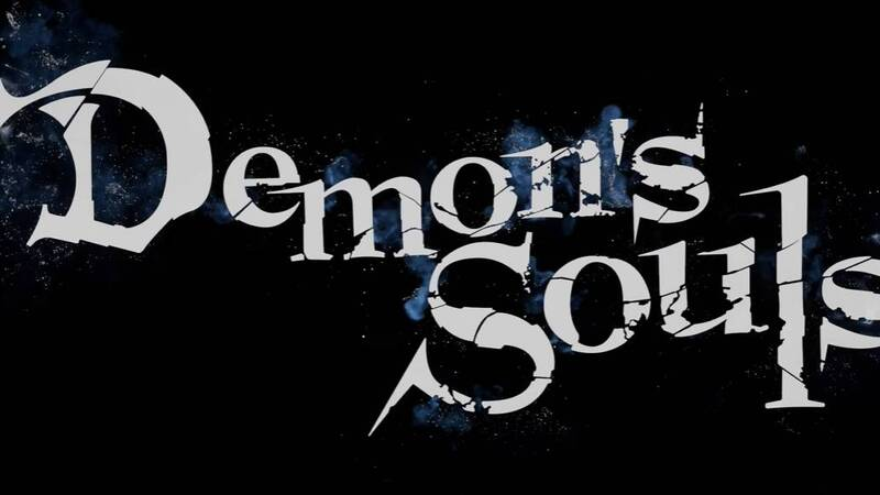 PS5: Demon's Souls will make us create the most beautiful characters ever