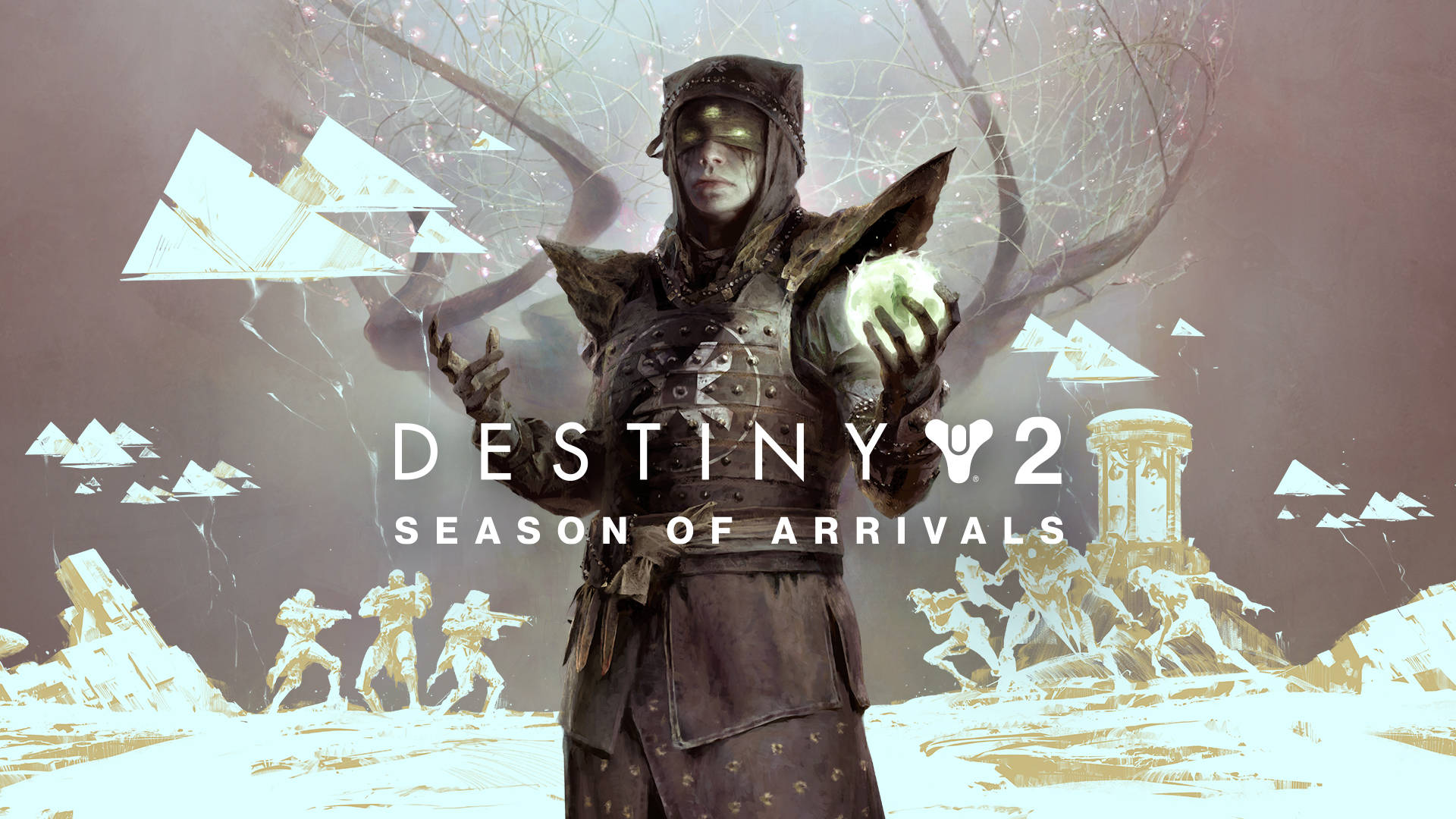 Destiny 2 Stagione degli Arrivi