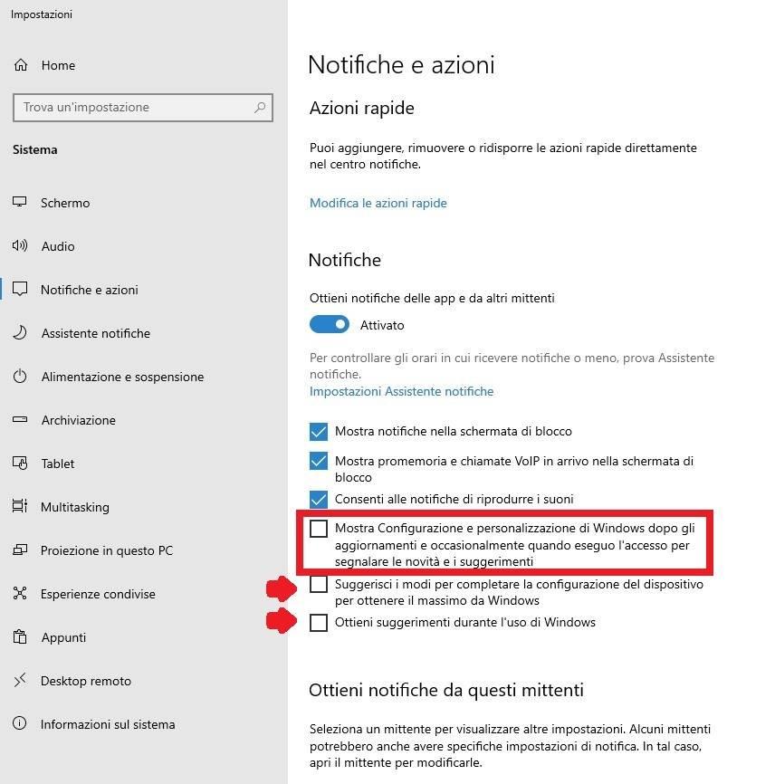 Disattivare-notifiche-fullscreen-windows10