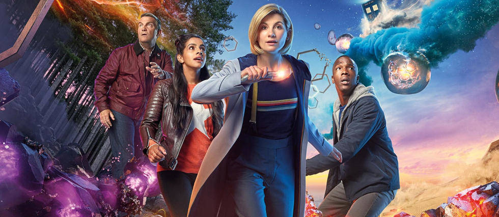 Doctor Who Speciali