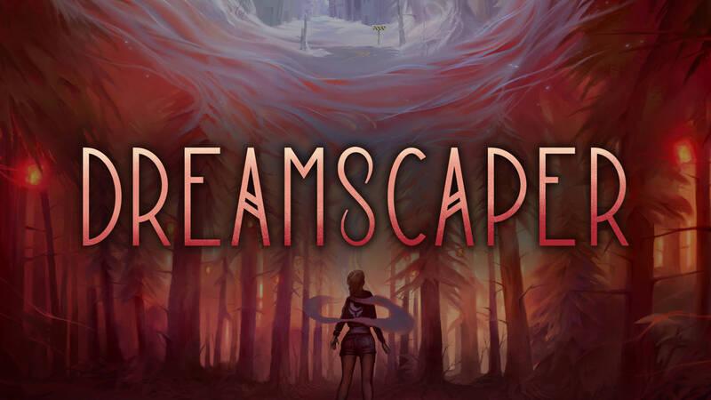 Dreamscaper | Anteprima: le tenebre della mente