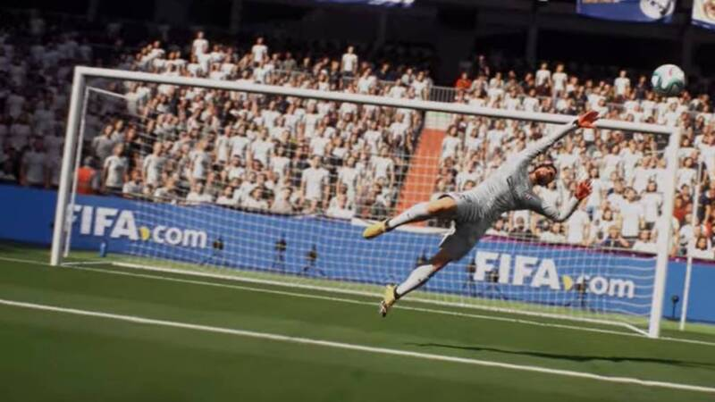 FIFA 21 FUT points: here's where to buy them