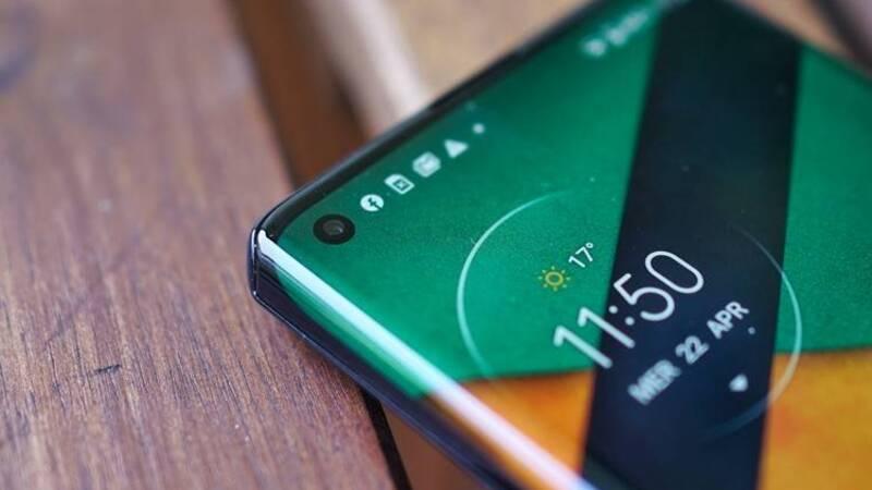 Motorola Edge S: top di gamma con mister …