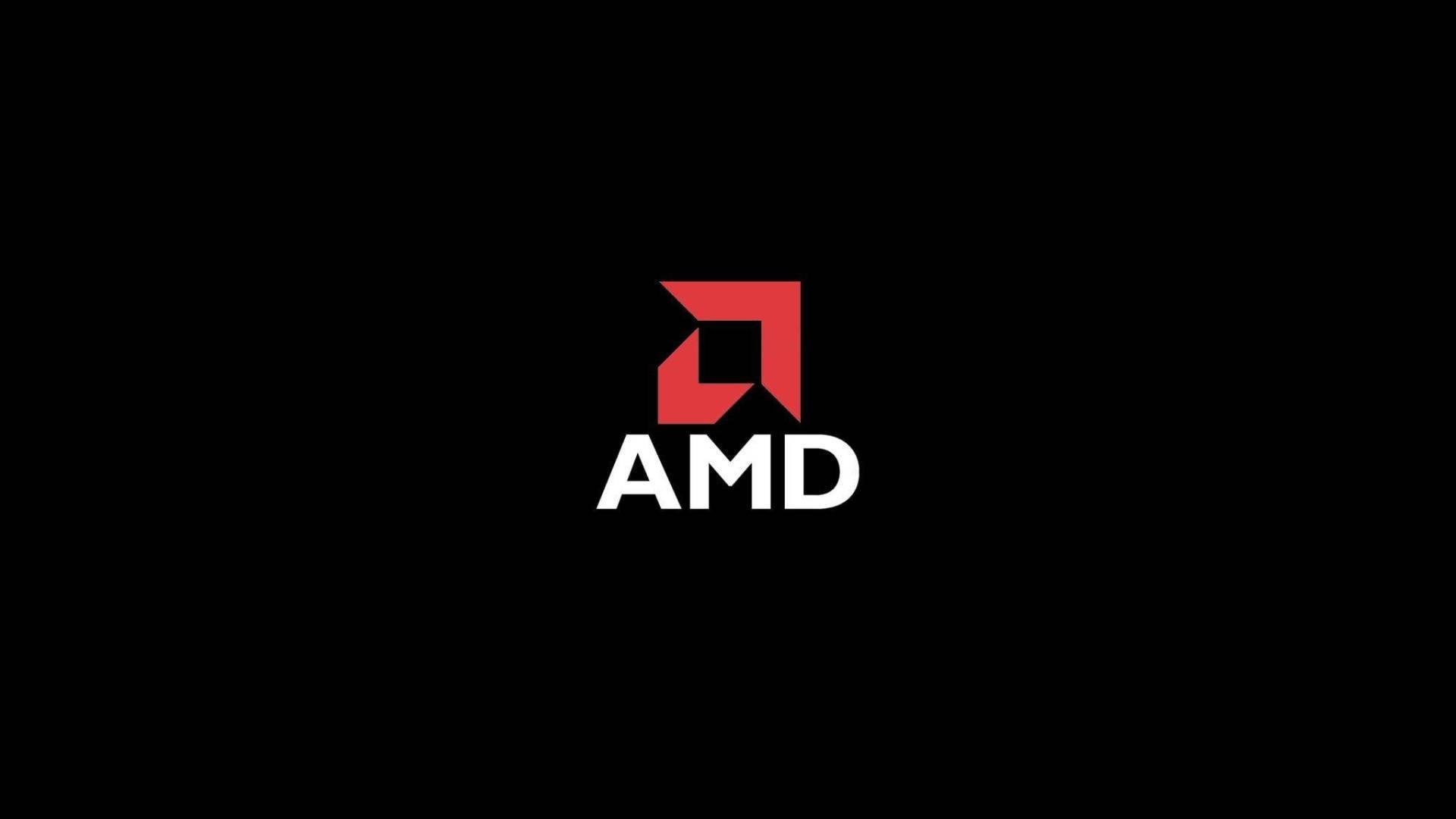 AMD copertina