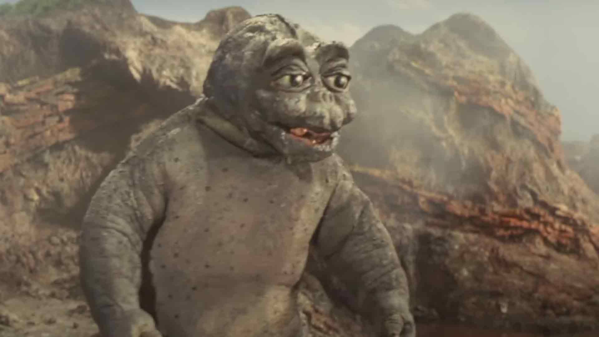 Godzilla Film e non solo