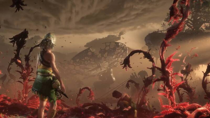 Horizon Forbidden West protagonist of the new State of Play, date and time