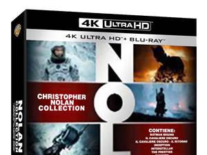 I 5 cofanetti in Blu-Ray da regalare a Natale