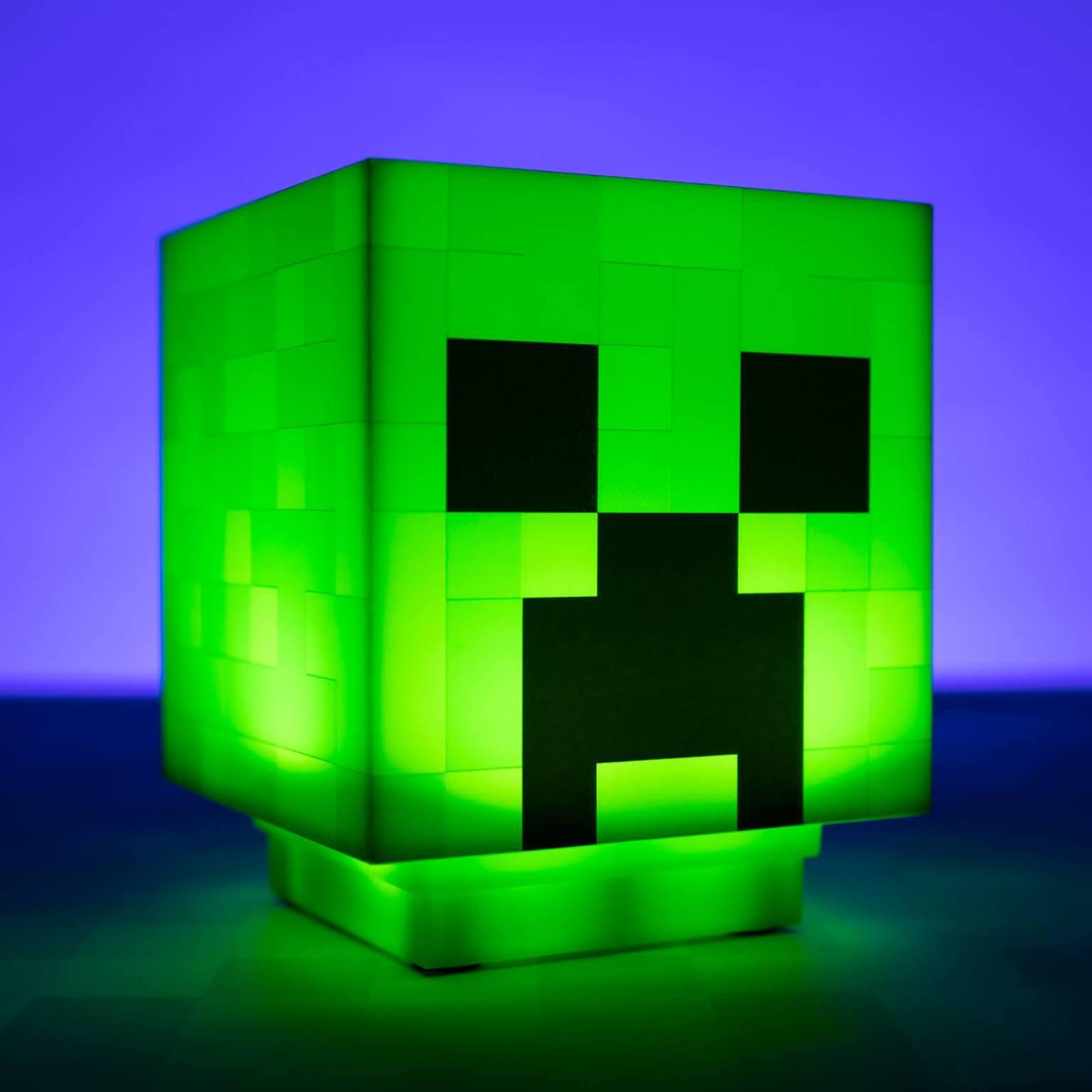 Lampada Creeper