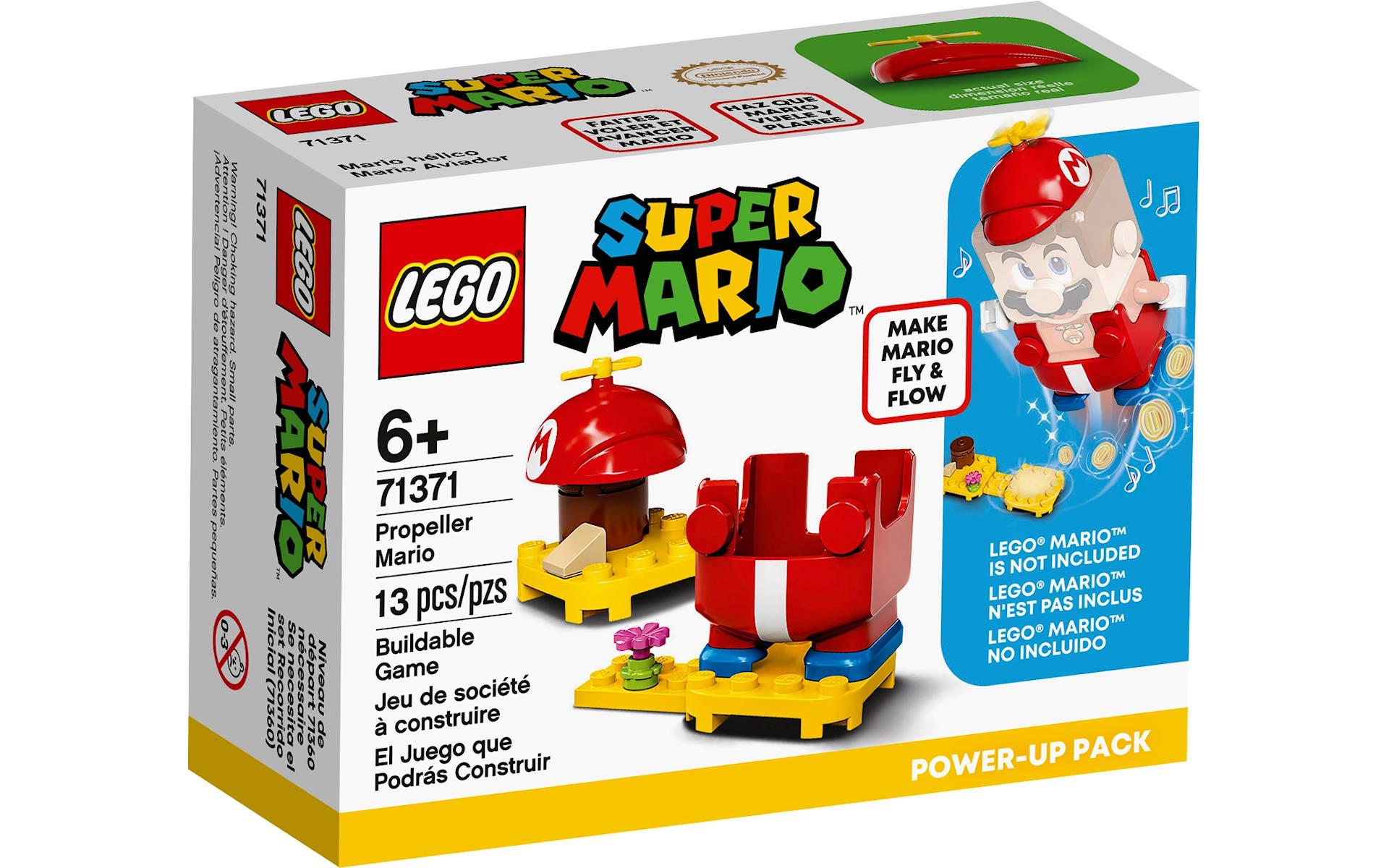 LEGO Super Mario Experience