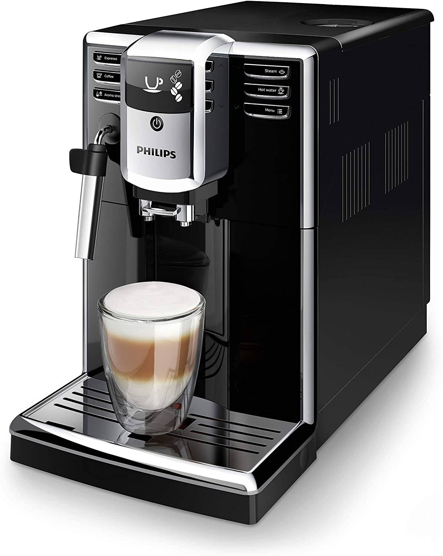 macchina da caffè philips serie 5000