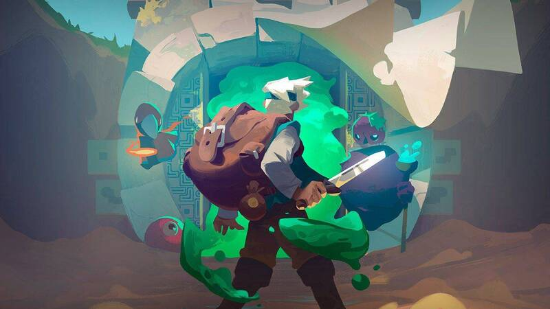 Moonlighter, Frostpunk and other 11 bit Studios titles up to 82% off on GamersGate!
