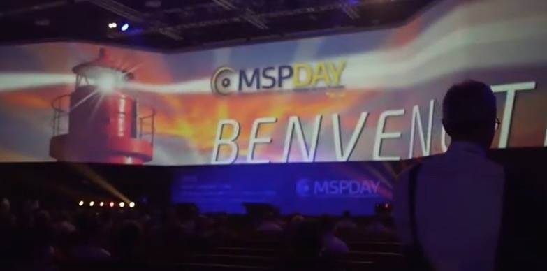 MSP Day 2020