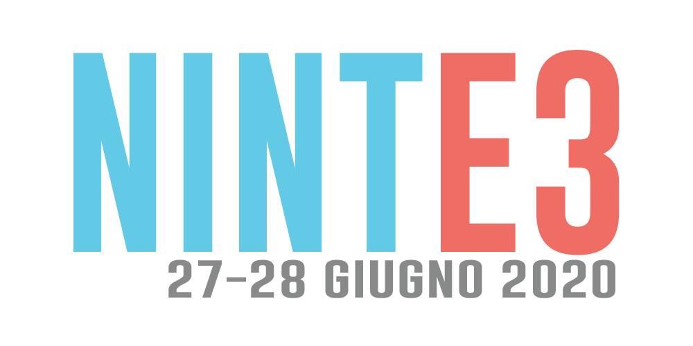 NintE3 2020 evento community italiane