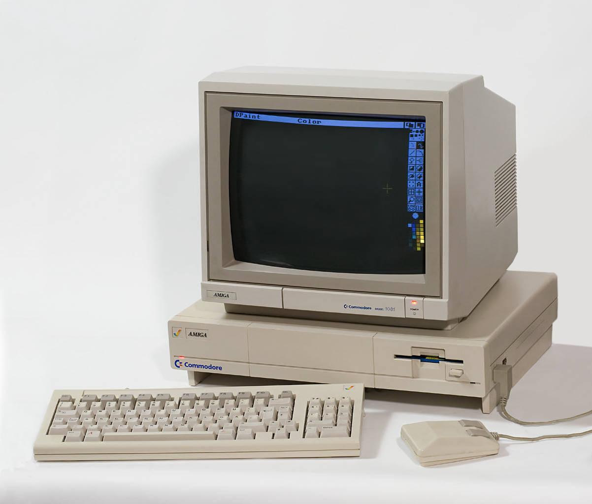 PC contro console
