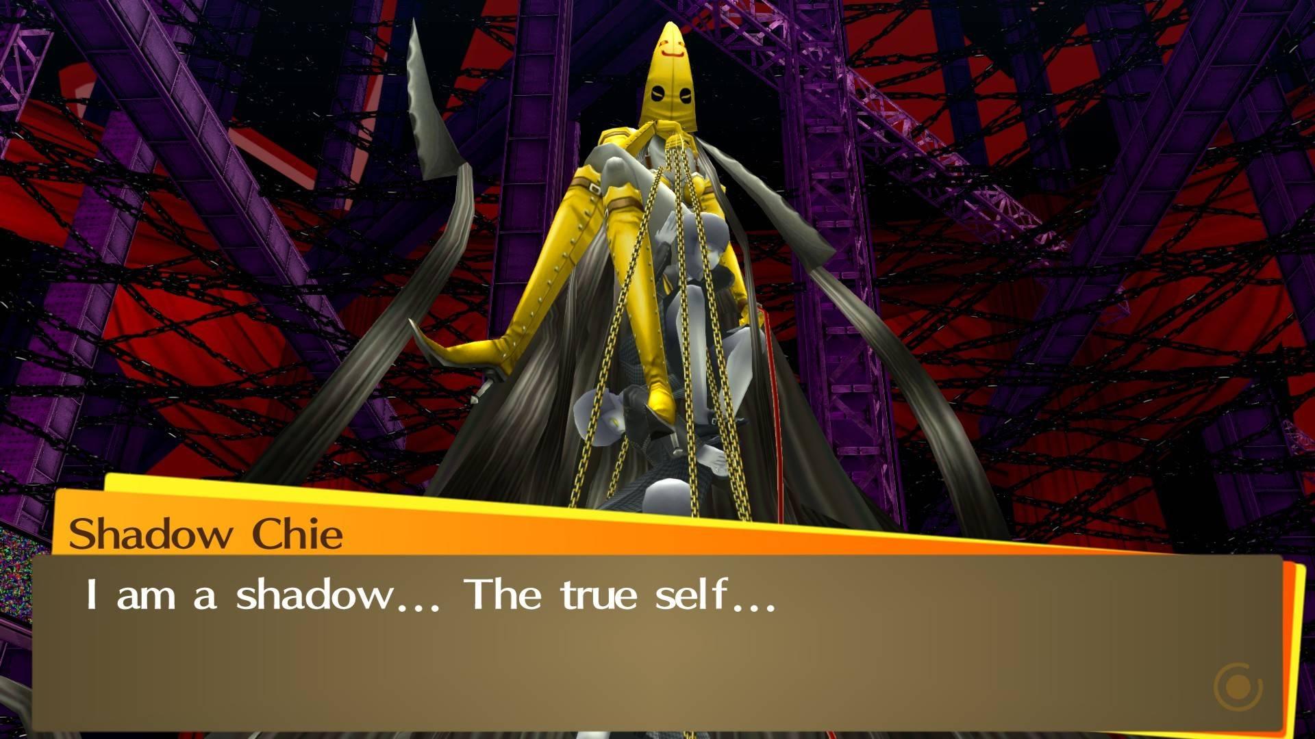 Persona 4 Golden - PC