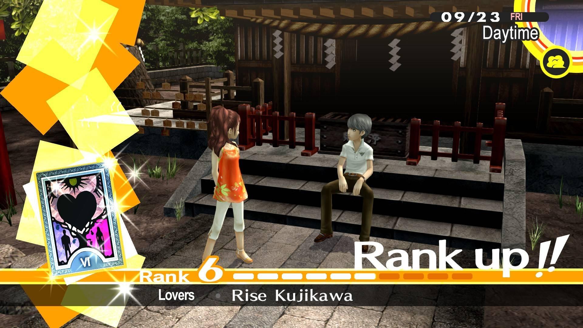 Persona 4 Golden (PC) | Recensione