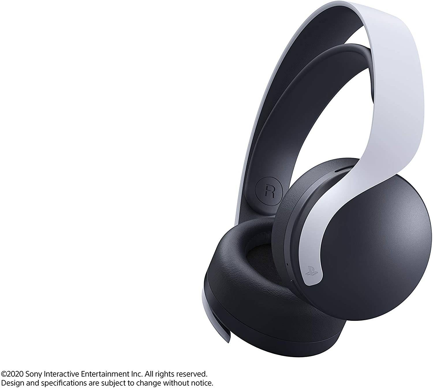 Playstation 5 PS5 3D Pulse wireless headset