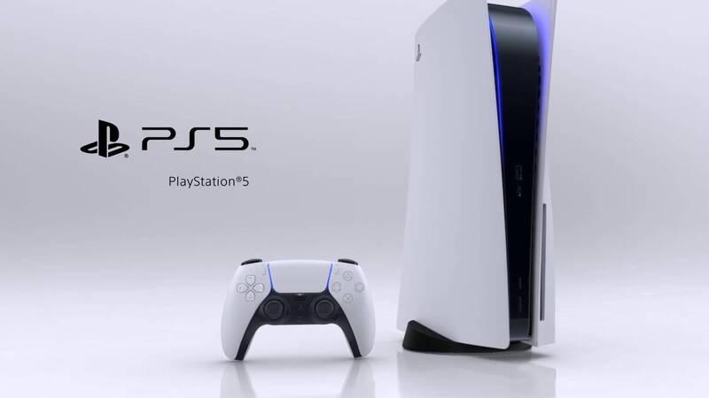 PS5: meno potente e più ingombrante di Xbox Series X