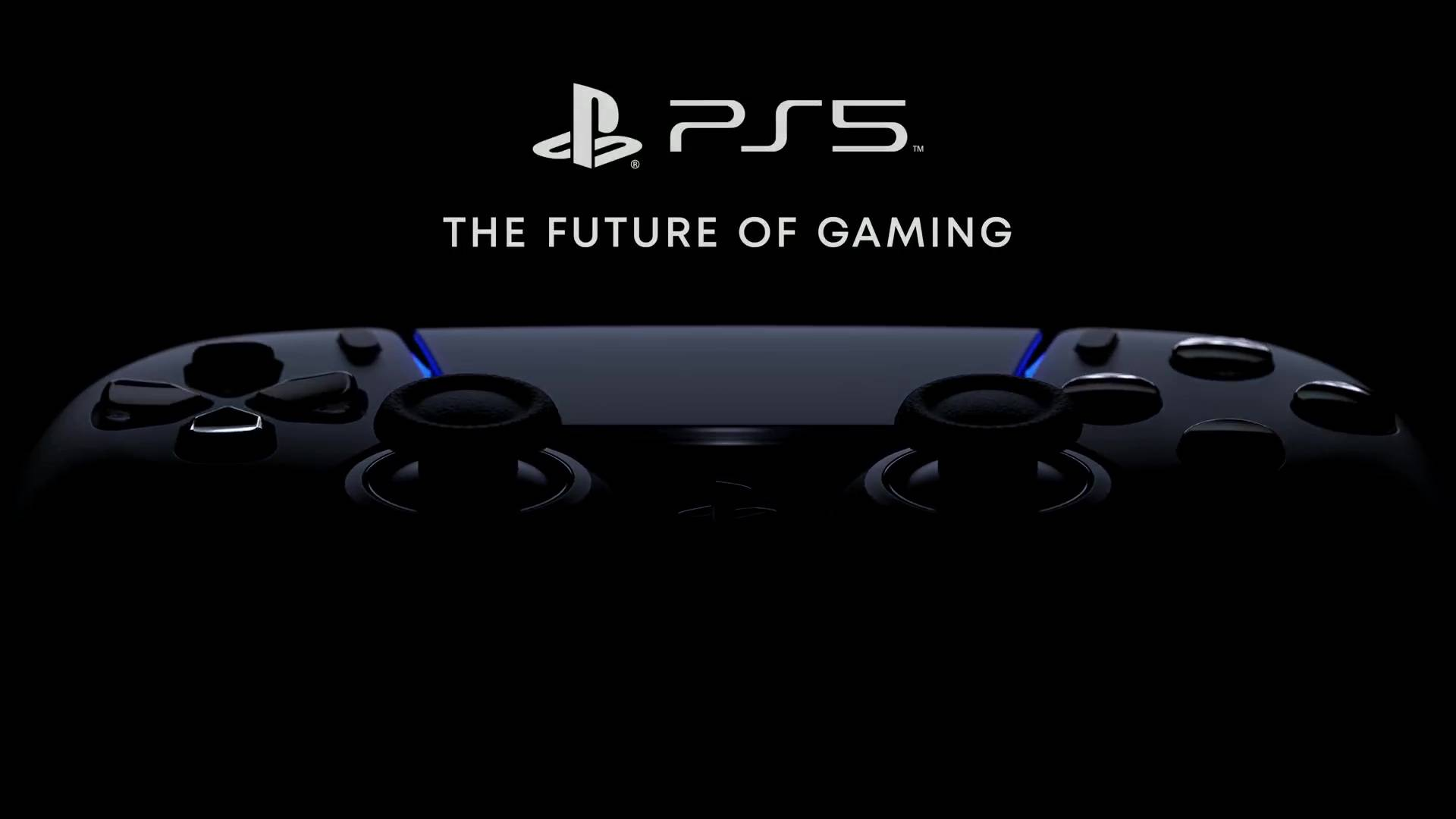 PS5 PlayStation 5 The Future of Gaming