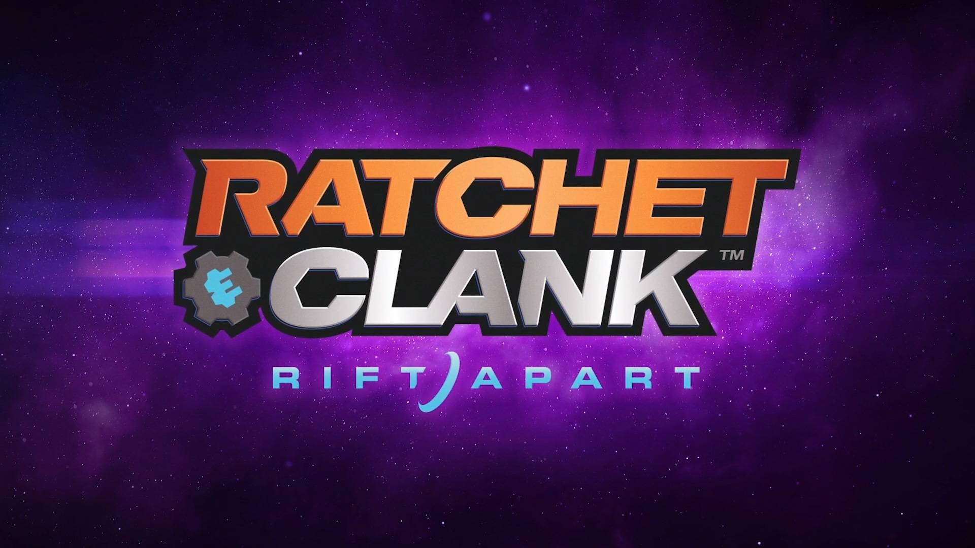 Ratchet e Clank Rift Apart